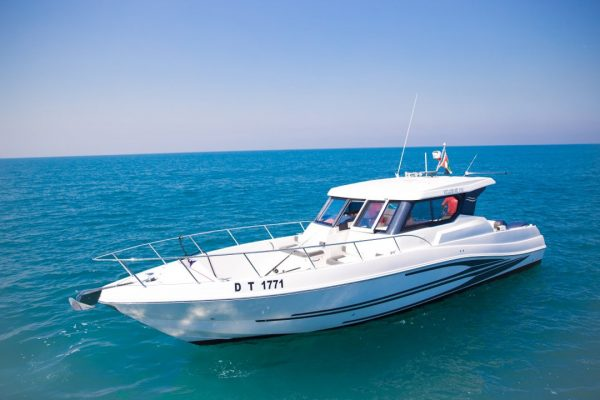 Boat Owner List from US Data Corporation