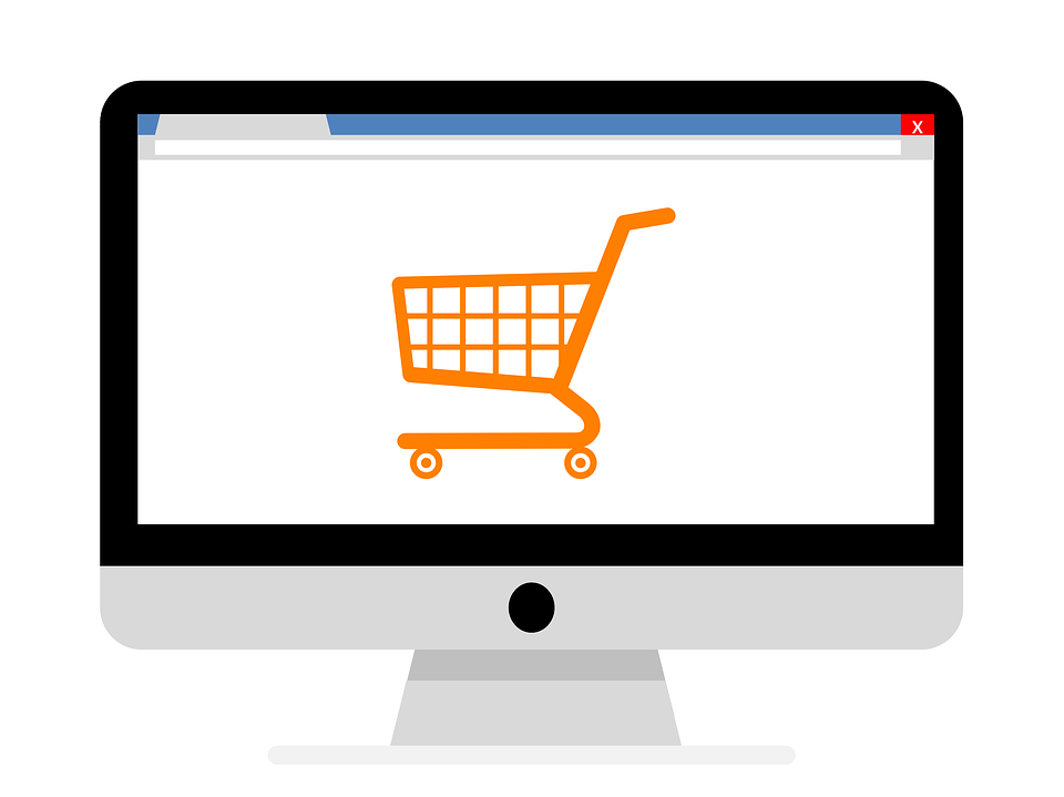 E-commerce Business List from US Data Corporation