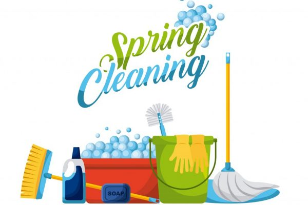 Spring Cleaning with Data Hygiene Services