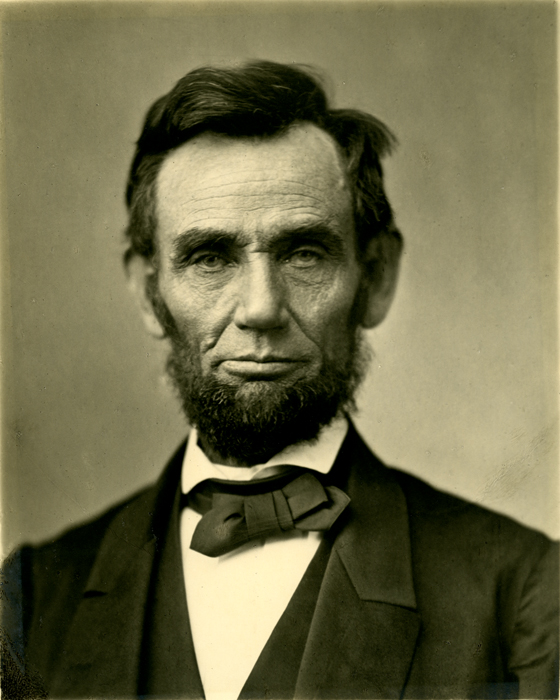 3 Things Abraham Lincoln Can Teach Us About Building A Brand