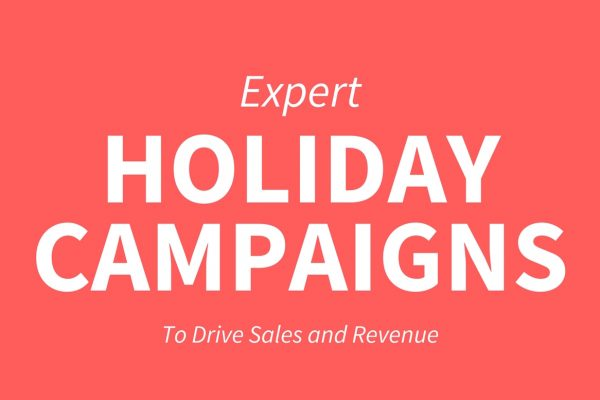 Top 15 Holiday Marketing Campaigns of 2013