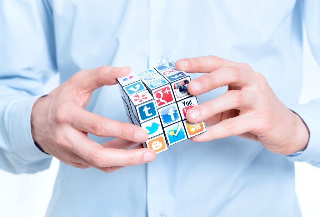 Dive into 2015 with an Effective Marketing Plan: Social Media Marketing