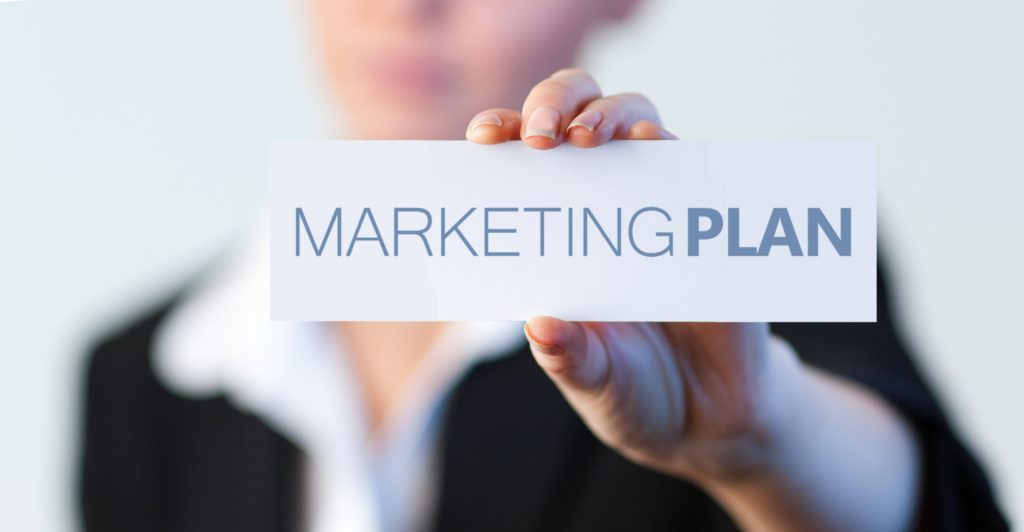 Dive into 2015 with an Effective Marketing Plan