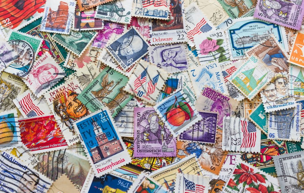 USPS Increases Postage Rates for 2015