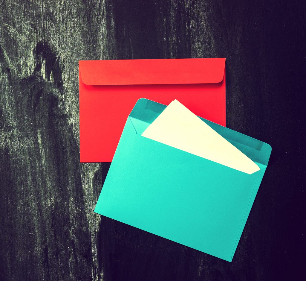 Bold and Bright: Why This Direct Mail Campaign Works