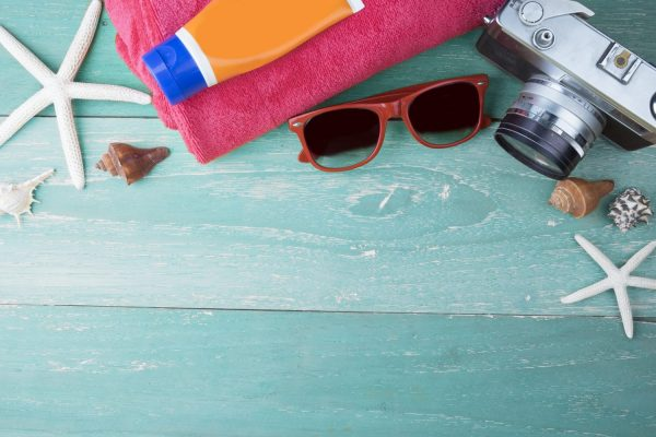 Heat Up the Summer with a Hot Email Newsletter