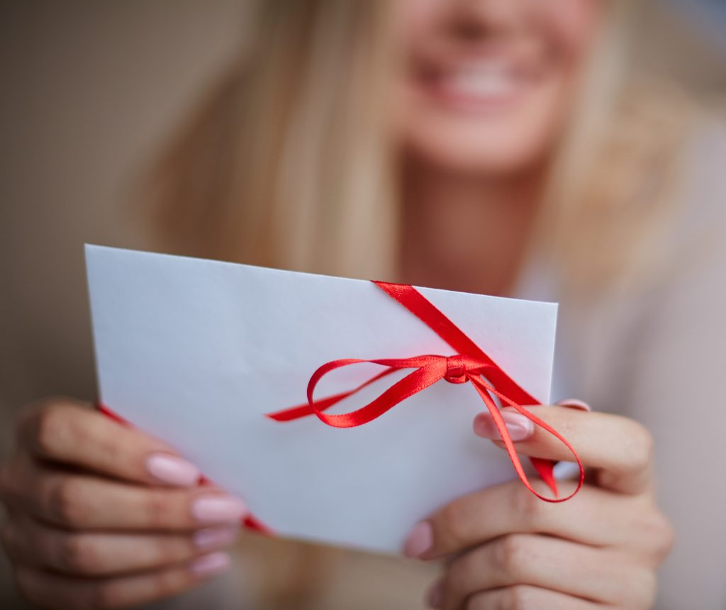 Cheer Up Customers with Holiday Direct Mail