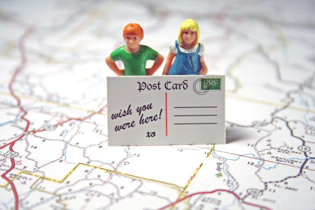 4 Fatal Flaws of Postcard Marketing