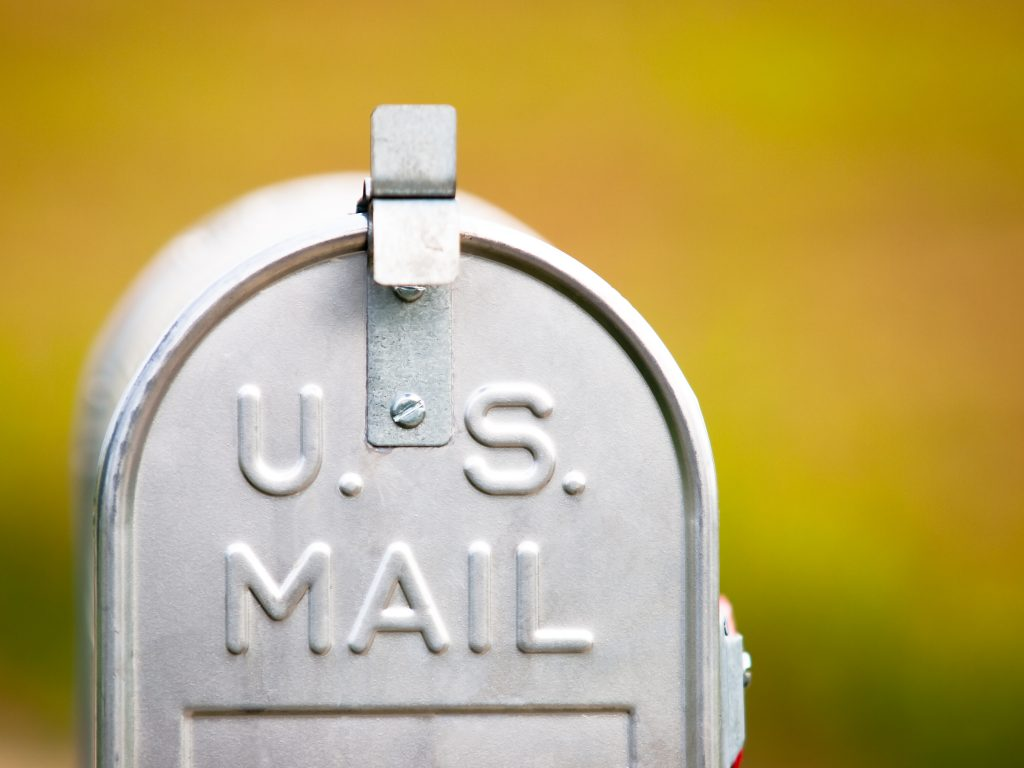 How to Measure and Track Direct Mail ROI