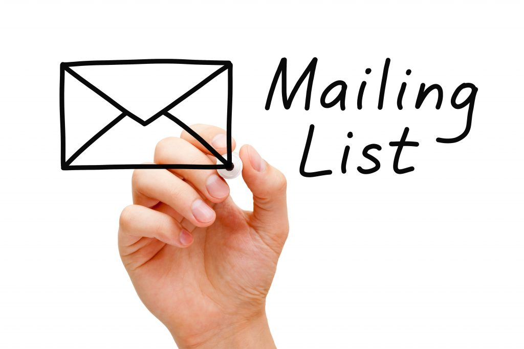 Mailing List Mistakes to Avoid - Part 1: Introduction to Investing in a List