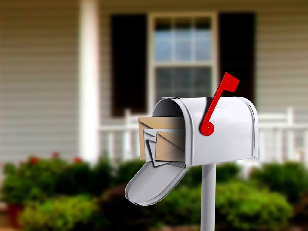 4 Stand-Out Direct Mail Promotional Ideas