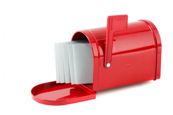 5 Steps to Successful B2B Direct Mail Marketing