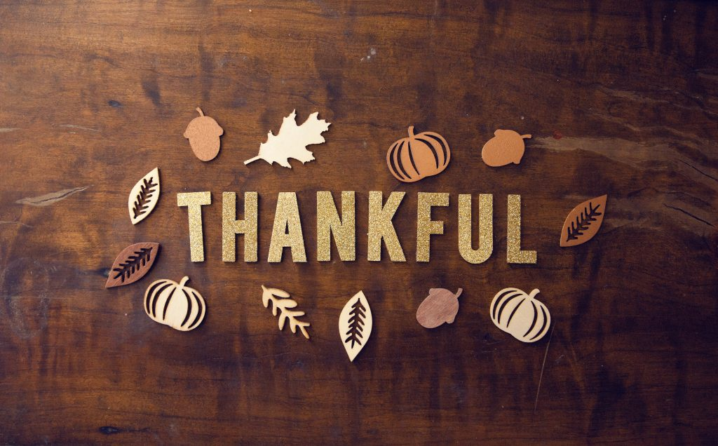 Give Thanks With A Thanksgiving Marketing Campaign